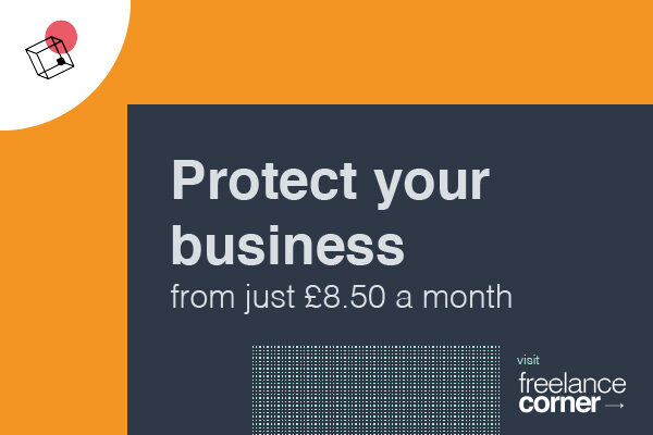 Protect your business with Freelance Corner