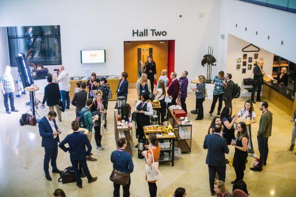 How freelance communities can change your world IPSE Freelancer Awards 2019