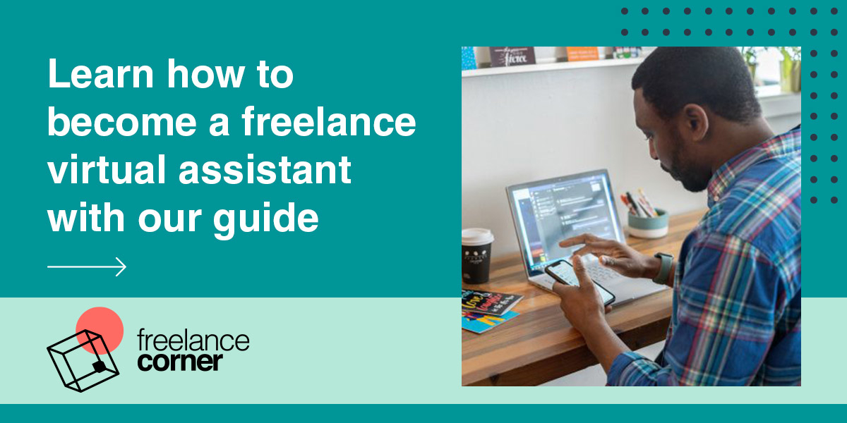How to become a virtual assistant guide